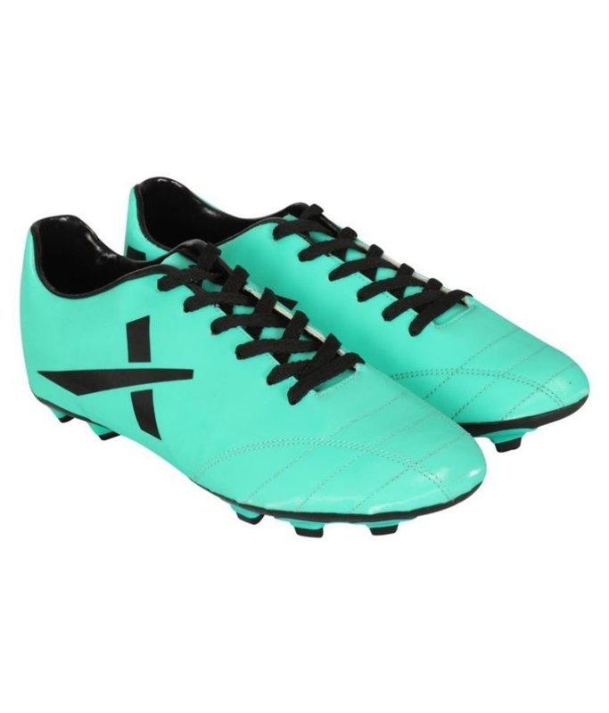d77478738620 Vector X NXG Football Shoes For Men (Green). Colour. Blue, Green, Green_BL